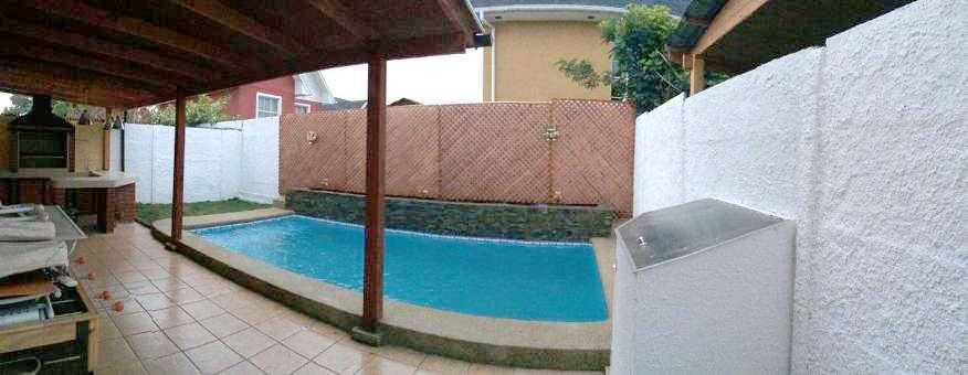 Constructora konstruactiva ltda arquitectura y for Construccion de piscinas en santiago